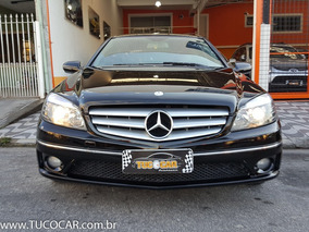 Mercedes Clc 200k 2010 + Impecável