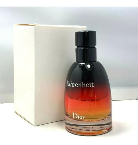 Fahrenheit By Christian Dior Parfum Para Hombre 75ml / 2....