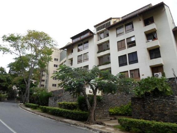 20-14040ao - Bello Apartamento Urb. Colinas De Valle Arriba