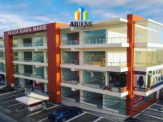 Locales En Alquiler Plaza En El Centro De La Romana Rd