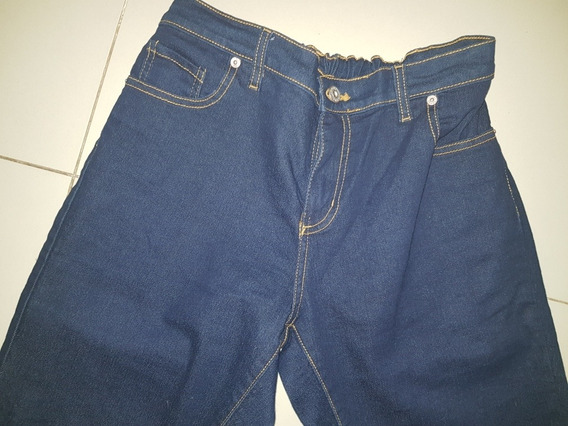 Jeans Elastizado George 50!!! Impecable!!