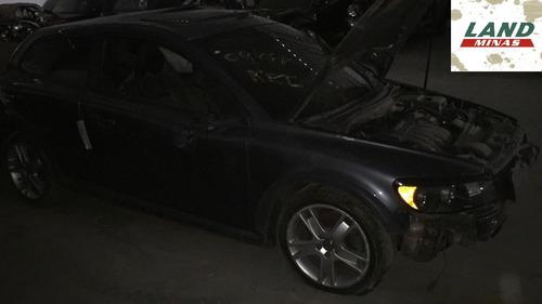 Volvo C30 Sucata Para Retirada De Peças