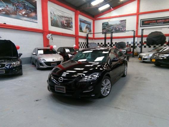 Mazda Mazda 6 2010