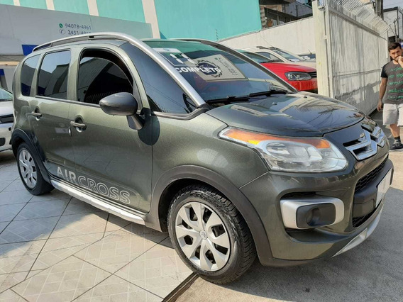 Citroen Air Cross 1.6 Gl 2011 Manual