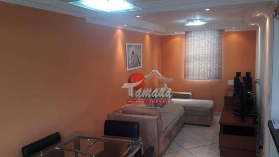 Apartamento Residencial À Venda, Jardim São Pedro, São Paulo - Ap1331. - Ap1331