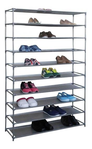 Zapatera 50 Pares 10 Nivel Organizador Zapatos Good And Good
