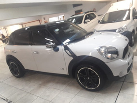 Mini Cooper Countryman 1.6 S Pepper 184cv At