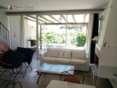 Duplex De 2 Dormitorios En Venta- Ref: 9902