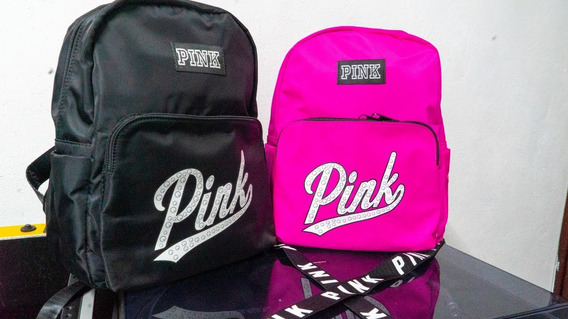 Backpacks Pink