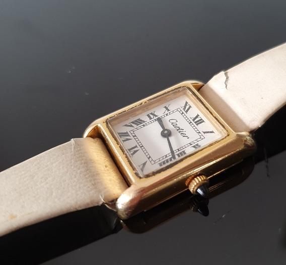 Cartier Relogios