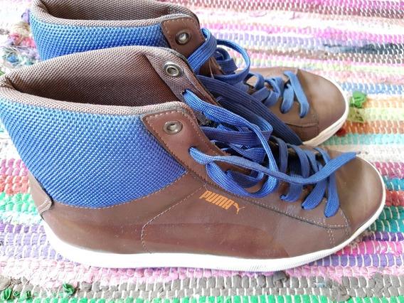 Líquido Zapatillas Puma