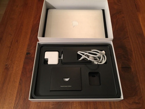 Brand New Apple Macbook Laptop Air