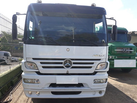 Mercedes-benz Mb Atego 2428 8x2