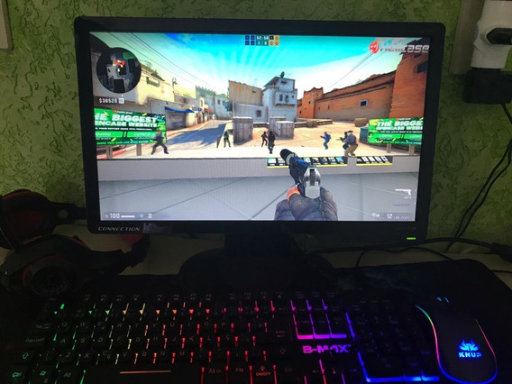Computador Gamer Intel(r) Core(tm)2 Quad 8gb Nvidia