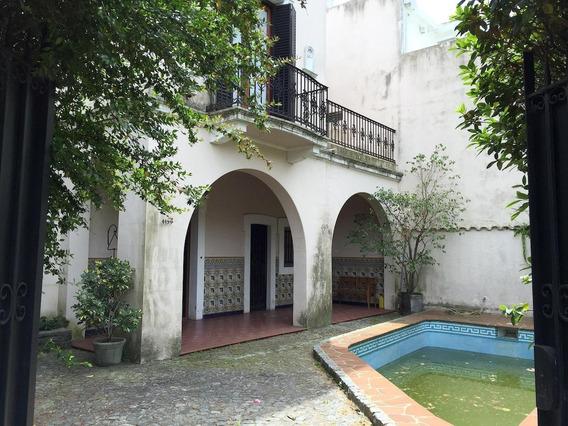 Casa De Uso Profesional En Vicente López