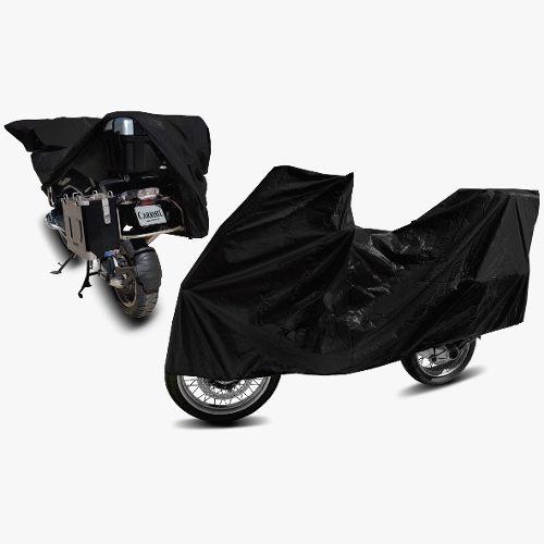 Capa Cobrir Moto Citycom S 300i Forrada Corino Courvin