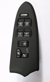 Interruptor Vidrio Puerta Del Izq Trailblazer Sin Programar