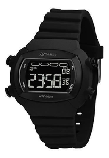 Relógio X Games Xtyle Masculino Digital Xgppd165 Pxpx