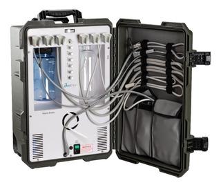 Consultório Portátil Plus Biotron Novo