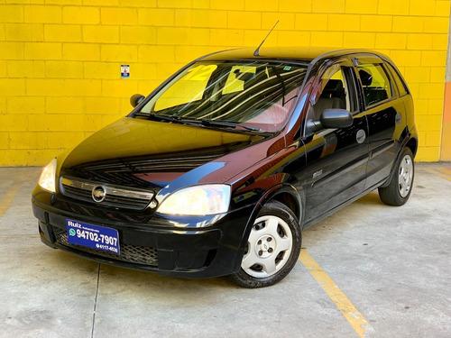 Chevrolet Corsa Hatch Maxx 1.4 Completo Impecável Raridade