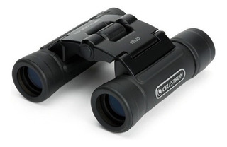 Binocular Con Estuche Celestron 500070 Upclose G2 10 X 25