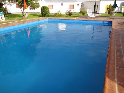 Hotel En Venta - Lujan - San Luis