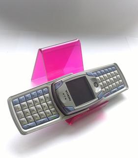 Nokia 6820(seminovo)-desbloqueado