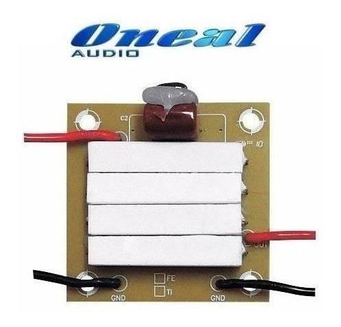 Divisor De Frequencia Oneal Oxd-ec Para Driver Titanio