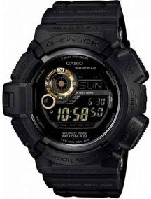 Relógio Casio G-shock G-9300gb-1dr *mudman