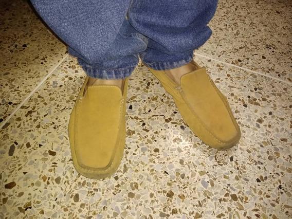 Zapatos Mocasin **10v**