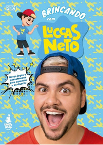 Brincando Com Luccas Neto - Pixel