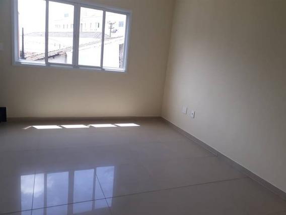 Sobrado Triplex Novo, Com Bom Acabamento, 2 Dormitórios - Ppr 63 - Ppr63