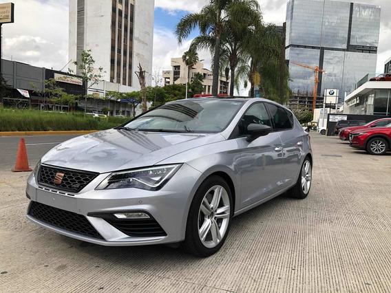 Seat Leon 2.0 L T At Cupra 2019