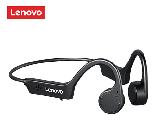 Lenovo X4 Auriculares Inalámbricos De Conducción Ósea Blueto
