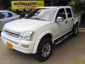 Chevrolet Luv D-max 4x4 3.0 Diesel