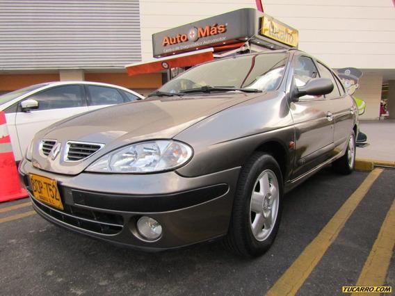 Renault Mégane 1.6