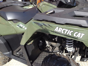 Cuatriciclo Arctic Cat 500 Xr - 0 Km - Lidermoto La Plata