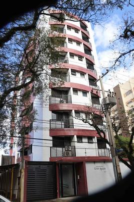 Apartamento - Ref: Ap1205