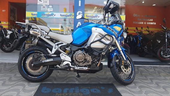Yamaha Xt 1200z Super Teneré Único Dono