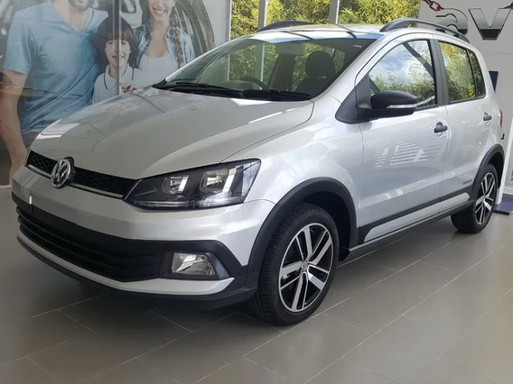 Volkswagen Fox Extreme Modelo 2020 0 Kms