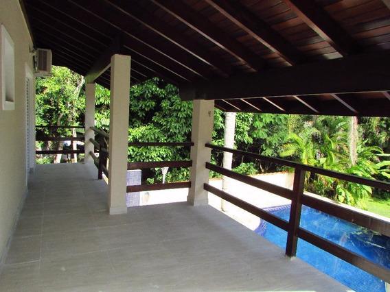 Casa Em Riviera De São Lourenço, Bertioga/sp De 280m² 4 Quartos À Venda Por R$ 1.500.000,00 - Ca205422