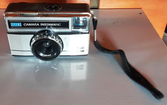 Câmera Kodak 177x
