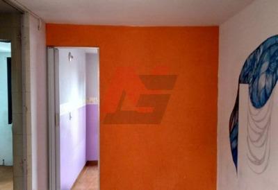 05320 - Apartamento 1 Dorm, Cohab 5 - Carapicuíba/sp - 5320