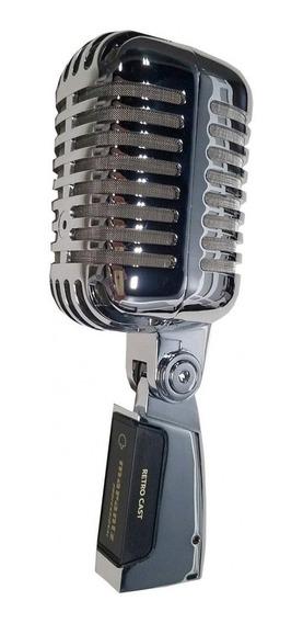Microfone Usb Marantz Pro P/ Radio 55sh Retro Cast - Loja
