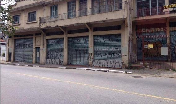 Terreno Comercial À Venda, Alto De Pinheiros, São Paulo - Te0738. - Te0738