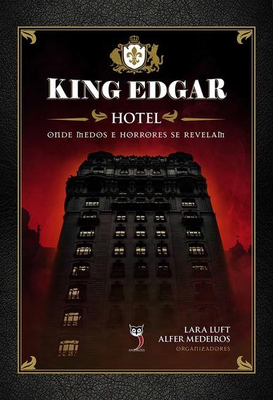 King Edgar Hotel-contos Sobrenaturais De Suspense E Terror