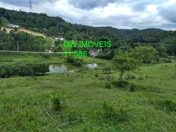 Juquitiba/lindo Terreno Com Vista Para Lago/ Ref:04920