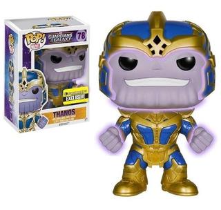Funko Thanos 78 Nuevo