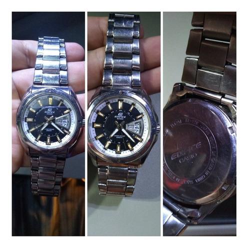 Relógio Casio Edifice 5125 Ef129