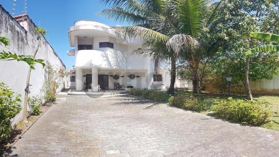 Lindo Sobrado 03 Suítes- Praia Martin De Sá Caraguatatuba - So0040